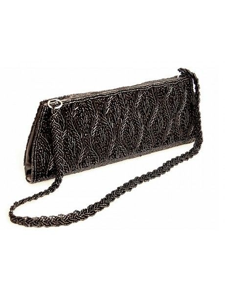 Pleasing Party Wear Purse www.bharatplaza.com/new-arrivals/accessories.html