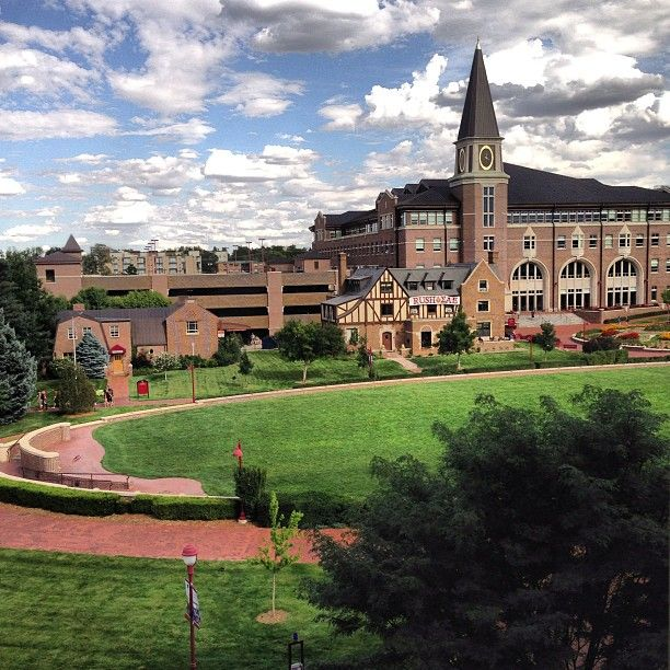 University Of Denver In Denver, CO