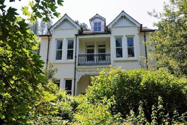 Detached house for sale in Middleway, St Blazey