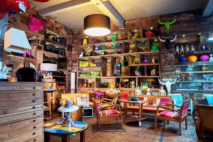 INSEN's Gallery   Meubelzaken   Interior Design   Verlichting   Decoratie voor villa's, restaurants en hotels