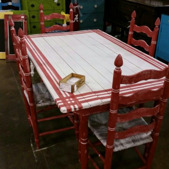 Primitive Kitchen Table And Chairs: 17 Best Ideas About Primitive Tables On Pinterest
