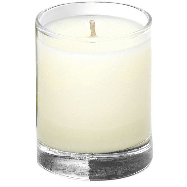 kai Nightlight Candle (1.485 RUB) ❤ liked on Polyvore featuring home, home decor, candles & candleholders, beauty, soy wax candles, vegan candles, soy candles, kai candle and white home decor