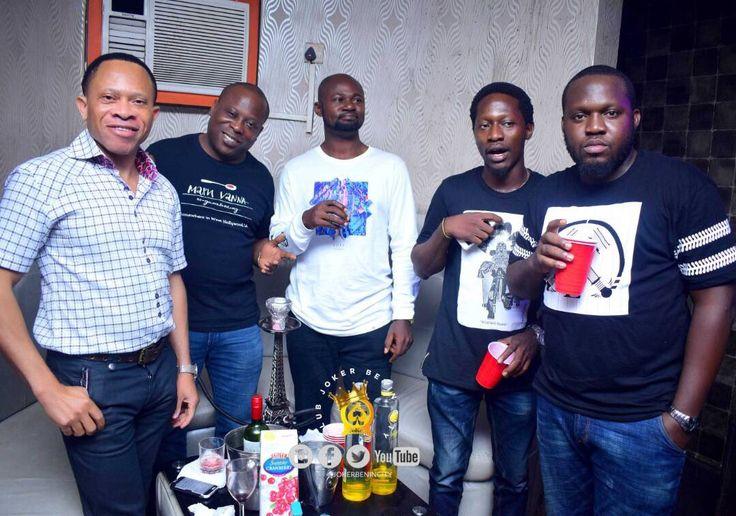 RT @JokerBeninCity: Flashback from LAST NIGHT (Saturday Night Turn Up) #TheJokerway @jokerbenincity. . #benincity #edostate #clubjoker #jokerbenincity #luxurylifestyle #turnup #dejavu #naija #nigeria #africa #9ja #themoneyclub #LitNight http://bit.ly/2zLZIDH