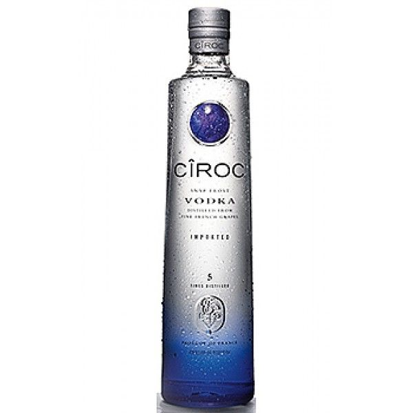 Ciroc Vodka.Music mogul, designer and entrepreneur Sean Diddy Combs does everything with style..| spiritedgifts.com