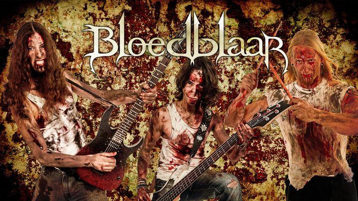 bloedblaar