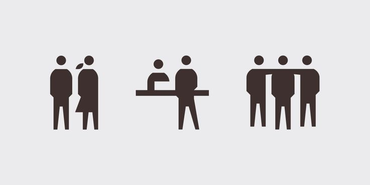 Human Icon Design by Sascha Elmers, Hamburg.  #icon #icondesign #iconset #iconic #iconography #symbol #picto #pictogram #uidesign #human #humanbeing #user #person #character #man