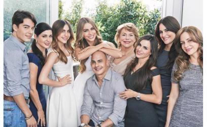 head & shoulders announces Sofia Vergara as Brand Ambassador