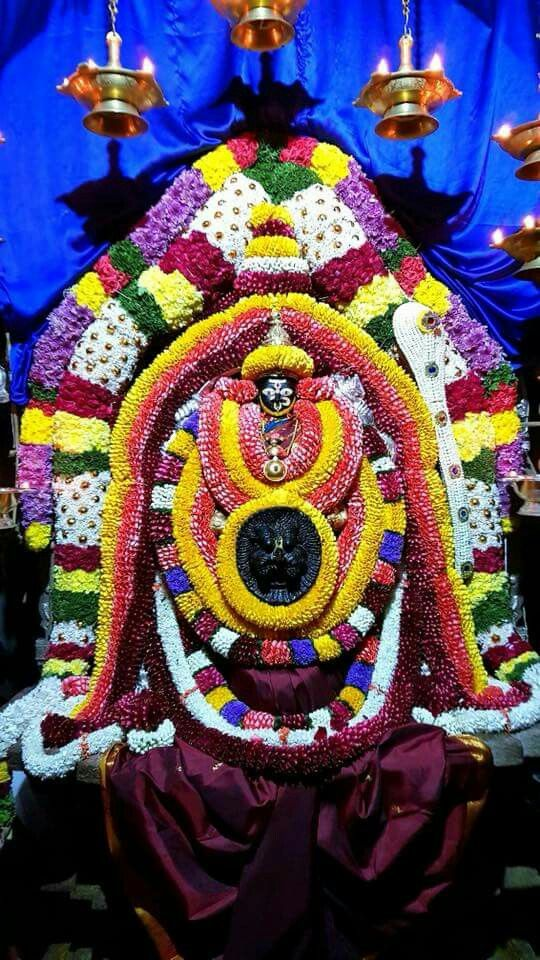 Banashankari amma   Hindu gods, Indian goddess, Gods and ...