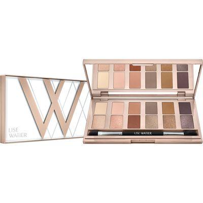 Lise Watier Simply Nudes Eye Shadow Palette