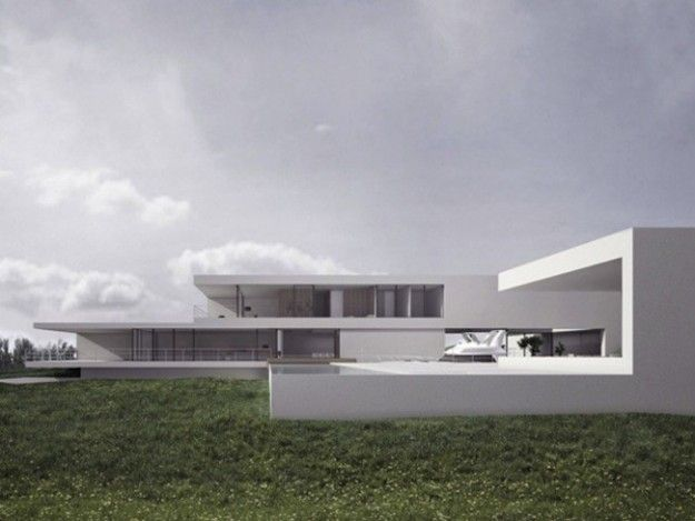 Yachting House, villa e yacht insieme