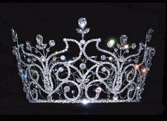 #15909 Iron Gate Bucket Crown. Less than one hundred bucks!