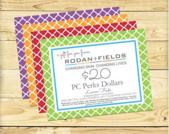 256 best Rodan and Fields hostess party images on Pinterest ...