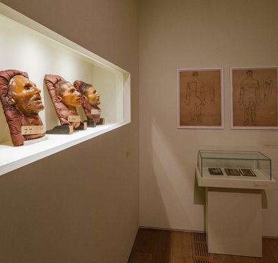 Museo di Antropologia criminale Cesare Lombroso dell'Università di Torino