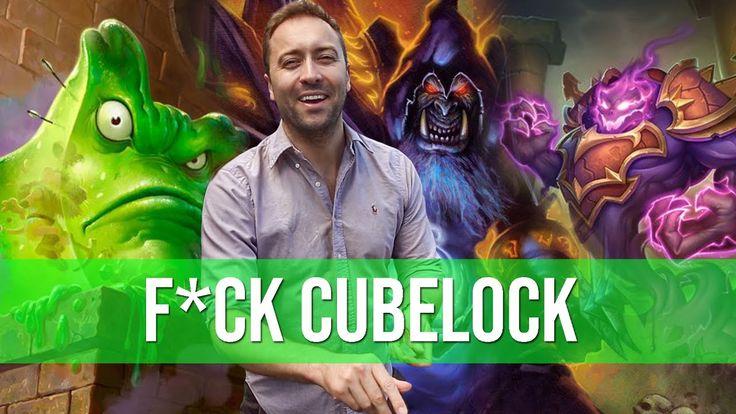 Cubelock PSA - VLDL (hearthstone public service announcement)