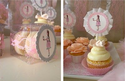 "Icing Designs: ""Cupcake Couture Mini"""