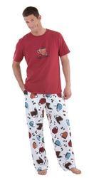 I Need Coffee Pajamas for Men  $49.99