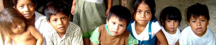Viaje a Chiapas – 19 días  http://tarannasolidarios.com/viaje-a-chiapas-19-dias/#