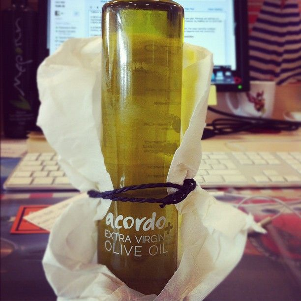acordo - extra virgin olive oil of Corfu
