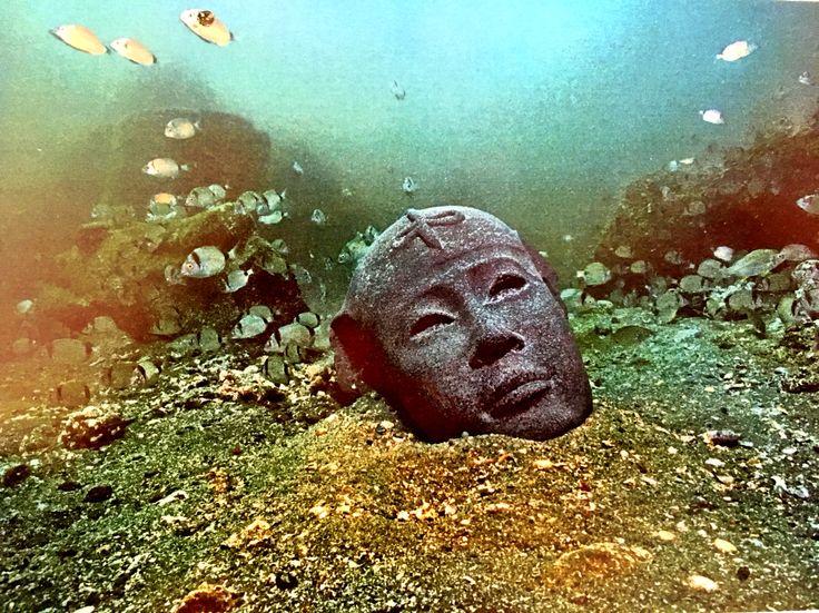 Sunken Egypt Thonis-Heraklion
