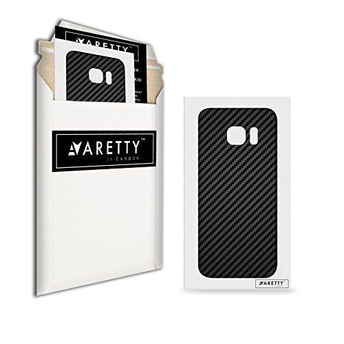 Amazon.com: Samsung Galaxy S7 Black Texture Carbon Fiber Skin Wrap Vinyl Decal By Aretty (Black Carbon Fiber): Cell Phones & Accessories