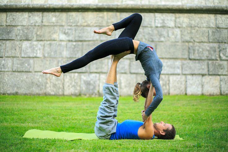 Fotos - Personal Trainer | Nadine Laizee | Fitness | Yoga | Pilates | Tanzen | Kizomba | Workshops