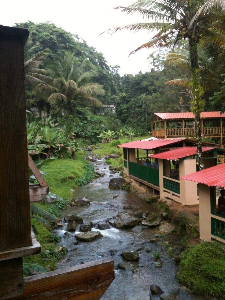 Guavate, Puerto Rico