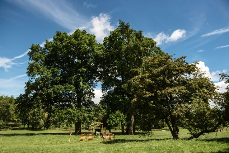 Pipewell Hall, an outdoor & tipi wedding venue in Northants (5)