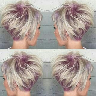 Short Hair Styles And Colors Best 25 Color For Short Hair Ideas On Pinterest  Styling Short .