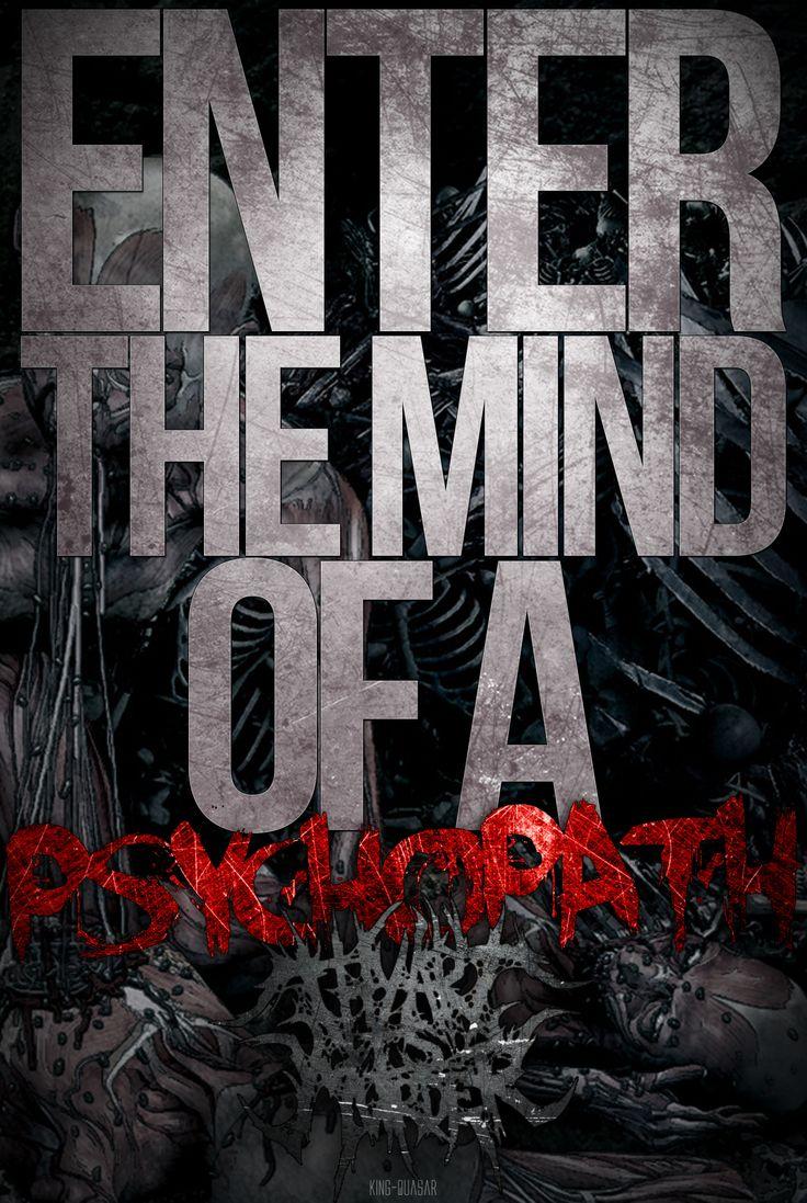 Thy Art is Murder - Infinite Death