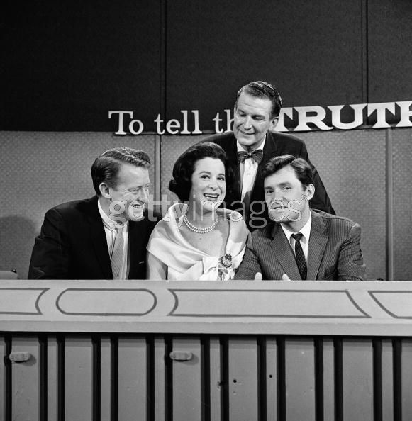 To Tell the Truth is an American television panel game show that has aired in various forms since 1956. Along with The Price Is Right, Let's Make a Deal, The Newlywed Game, and Jeopardy!, it is one of five game shows in the United States to have aired at least one new episode in at least six consecutive decades. A total of 25 seasons of the various versions of To Tell The Truth have been produced, just exceeding the 24 of What's My Line? and the 20 of I've Got a Secret.