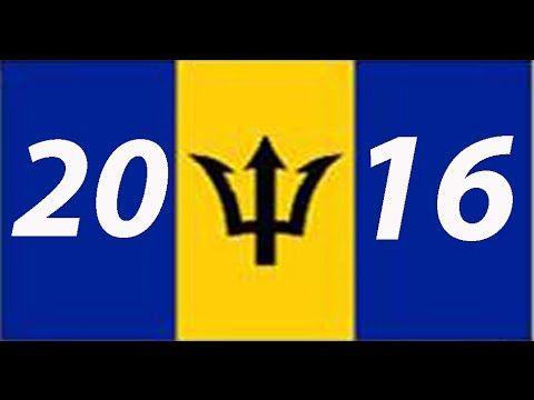 BEST OF 2016 BARBADOS CROP OVER SOCA - 70 BIG TUNES