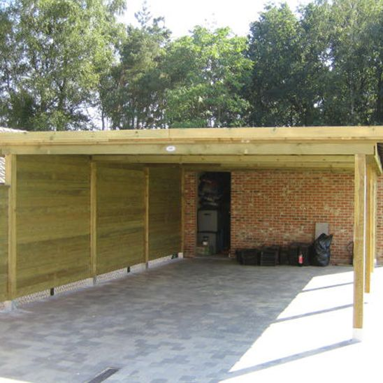 62 Best Images About Carports Garages On Pinterest: 17 Best Images About Carports On Pinterest
