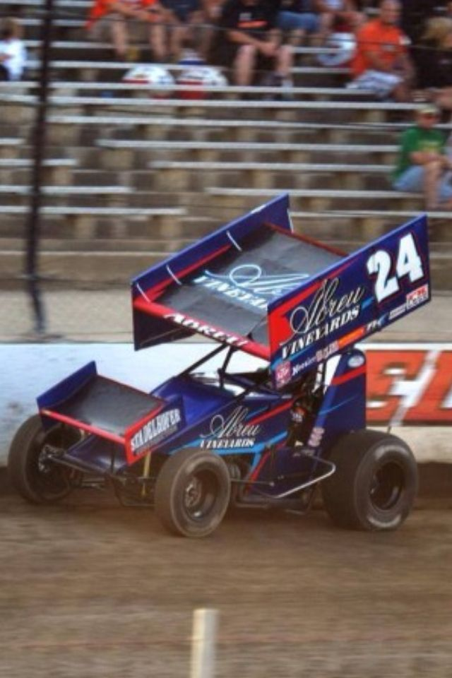 151 best images about sprint cars on pinterest