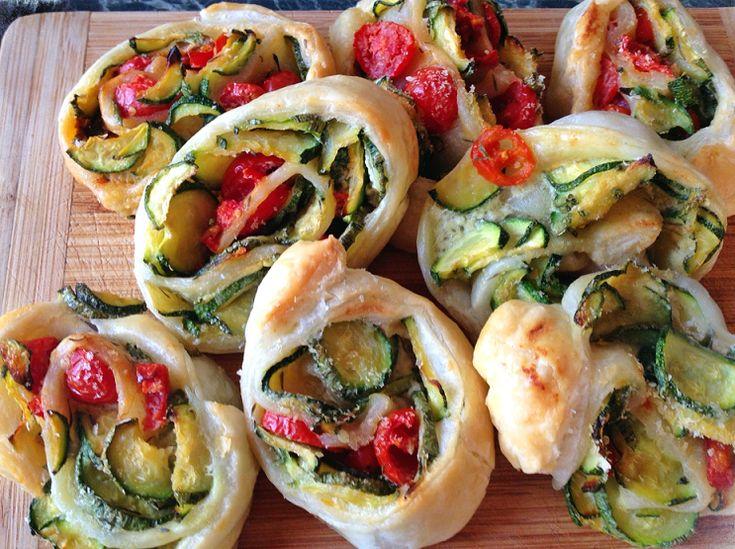 Girelle saporite | Vegan blog - Ricette Vegan - Vegane - Cruelty Free