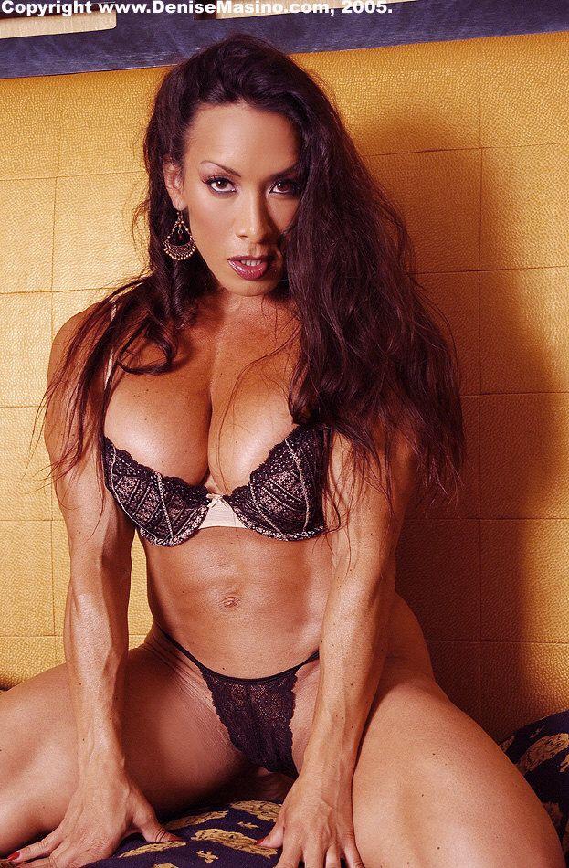 Denise mansino