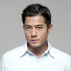 Aaron Kwok Fu-shing