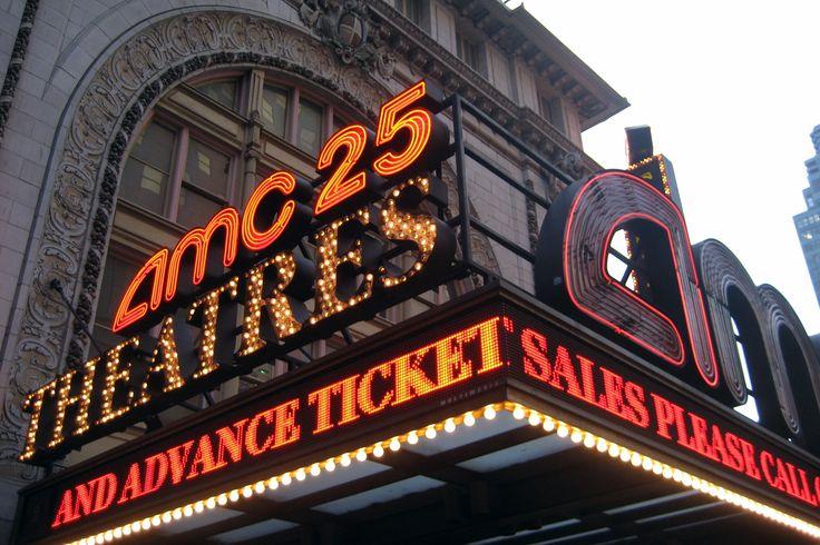 AMC Times Square