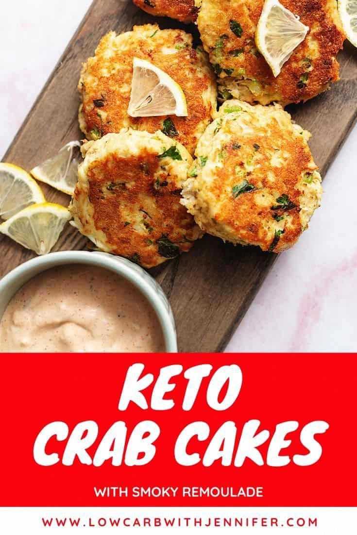 Keto Diet For Beginners Losing Weight Smoothies Keto Side Dishes Keto Recipes Easy Crab Recipes Healthy