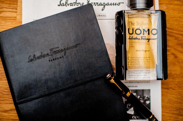 #Salvatore #Ferragamo #UOMO – харизматичный древесно-ориентальный аромат, который надолго оставляет о себе впечатление, так же, как и мужчина, который его носит.