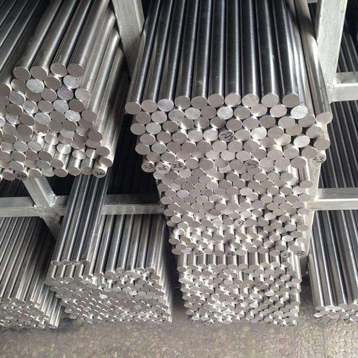 201 Stainless Steel Bar 316l Stainless Steel Round Bar 316 Stainless Steel Contains Molybdenum And Carbon Co Stainless Steel Bar Steel Bar Stainless Steel Rod