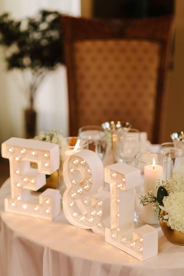 Newport Beach Wedding in a Garden - MODwedding