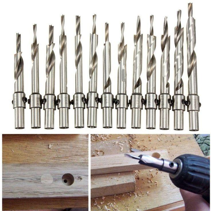 ชี้แนะ<SP>HSS Woodworking Stainless Steel Step Drill Bits Tool Straight Shank 10*5*80L*100L++HSS Woodworking Stainless Steel Step Drill Bits Tool Straight Shank 10*5*80L*100L (4 รีวิว) Material: high-speed steel Model:Step Drill Type: Step Drill Durable and practical High Quality 10*5*80L*100 ...++