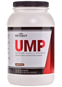 Beverly International Ultimate Muscle Protein Chocolate, 2.0 Pound , Powder  #contest #vitaminshoppe
