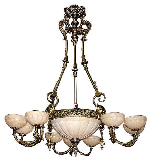 70 best vintage lighting images on pinterest vintage lighting victorian victorian chandeliersvictorian mozeypictures Choice Image