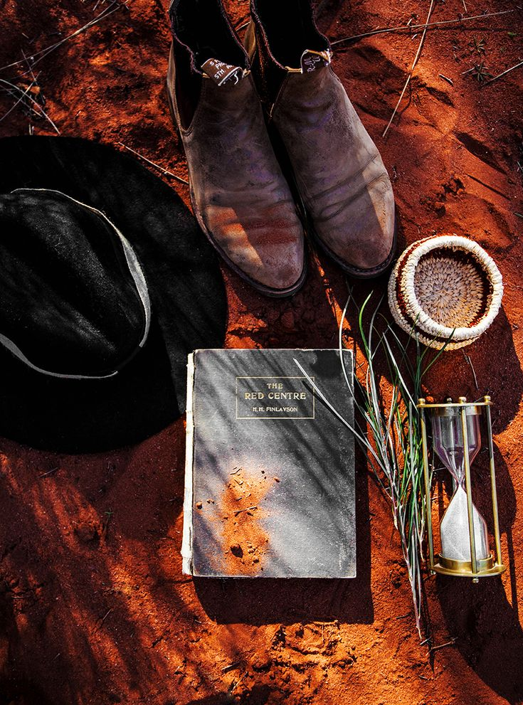 Road Trip - The Red Centre - Uluru - The Northern Territory - Australia - Photography and Styling by Kara Rosenlund