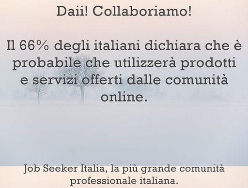 Le opportunità delle comunità digitali sono rosee in Italia. Dati Nielsen