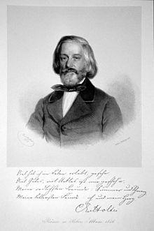 Karl Eduard von Holtei - Wikipedia, the free encyclopedia Wrote in Silesian German http://en.wikipedia.org/wiki/Lower_Silesian_language