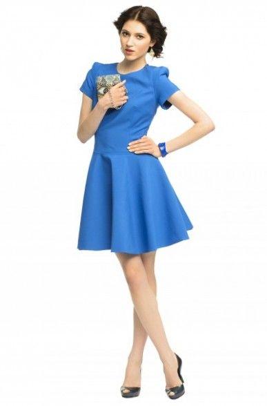 http://answear.cz/in-to-the-blue-929-sbo.html #wedding #blue #love #answear
