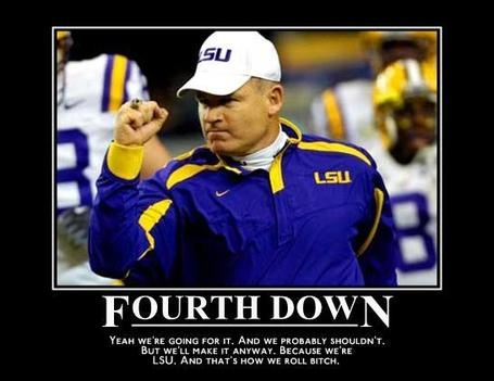 LSU football makes me miss everything about Louisiana