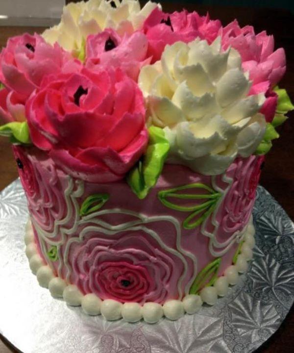 Birthday Cakes In Northeast